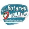 Rádio Botaréu 100.0 FM