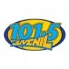 Radio Juvenil 101.5 FM