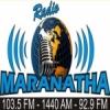 Maranatha 1440 AM