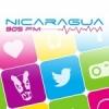 Nicaragua 88.7 FM