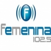 Radio Feminina 105.2 FM