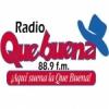 Radio Que Buena 88.9 FM