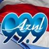 Radio Azul 99.9 FM