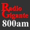 Radio La Gigante 800 AM