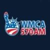 WMCA 570 AM
