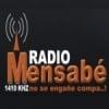 Mensabe 1410 AM