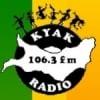 Radio KYAK 106 FM