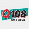 Radio WCVQ Q108 107.9 FM