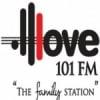 Radio Love 101.1 FM