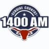 Radio WCYN Genuine Country 1400 AM