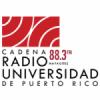 Radio Universidad de Puerto Rico 88.3 FM