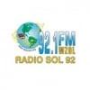 WZOL 92.1 FM