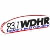 Radio WDHR 93.1 FM