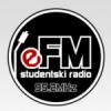 Radio Studentski eFM Radio 95.2 FM