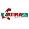 Latina 88.7 FM