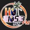 Hot 105.3 FM