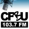 Radio CFBU 107.3 FM