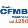Radio CFMB Montréal 1280 AM