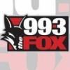 Radio CFOX 99.3 FM