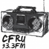 Radio CFRU 93.3 FM