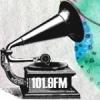 Radio CFUV 101.9 FM