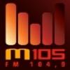 Radio CFXM M 105 FM