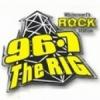 Radio CFXW 96.7 FM