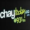 Radio CHAY Energy 93.1 FM