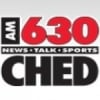 Radio CHED 630 AM