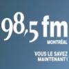 Radio CHMP 98.5 FM