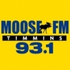 Radio CHMT Moose 93.1 FM