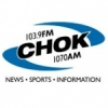 Radio CHOK 1070 AM