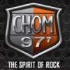 Radio CHOM 97.7 FM