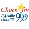 Radio CHOY 99.9 FM