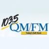 Radio CHQM 103.5 FM