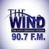 Radio WPTJ The Wind 90.7 FM