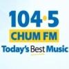 Radio CHUM 104.5 FM