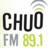 Radio CHUO 89.1 FM