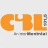 Radio CIBL 101.5 FM