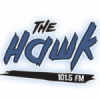 Radio CIOI The Hawk 101.5 FM