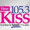 Radio CISS KISS 105.3 FM
