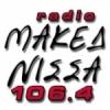 Radio Makedonisa 106.4 FM