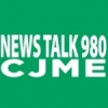 Radio CJME News Talk 980 AM