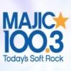 Radio CJMJ Majic 100.3 FM