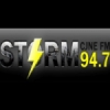 Radio CJNE The Storm 94.7 FM