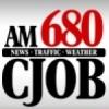 Radio CJOB 680 AM
