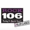 Radio CJRX Rock 106 FM