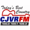 Radio CJVR 100.3 FM