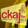 Radio CKAJ 92.5 FM