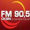Radio CKBN 90.5 FM